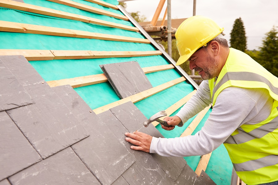 Roof Repairs Bolton